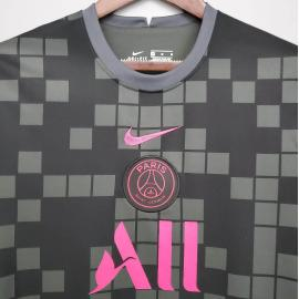 Camisetas 21/22 Psg Picture Version