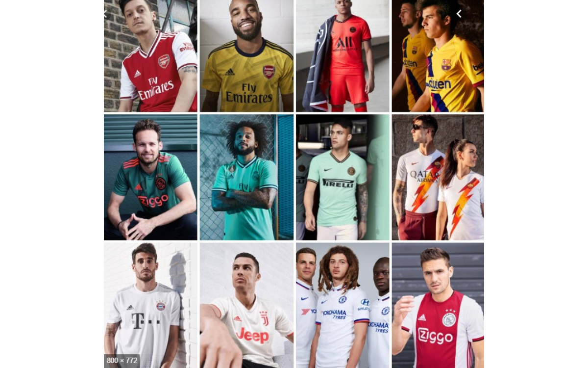 Why Men Started Wearing Female Athlete Jerseys on Camisetasfutboleses.com