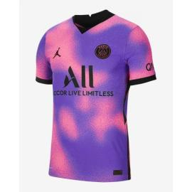 Camiseta De Fútbol Para Hombre Paris Saint-Germain 2021/22 Vapor Match Fourth